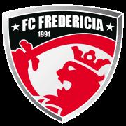 FC Fredericia logo