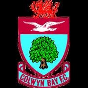 Colwyn Bay logo