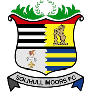 Solihull Moors logo
