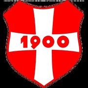 Aarhus 1900 (k) logo