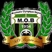 MO Béjaia logo