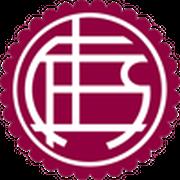 Lanus logo