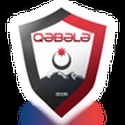 FK Qabala logo