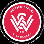 Western Sydney Wanderers FC (k) logo