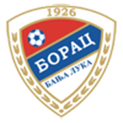 Borac Banja Luka logo
