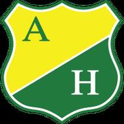 Atletico Huila logo