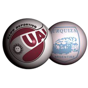 CD UAI Urquiza logo