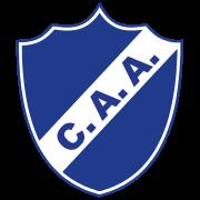 CA Alvarado logo