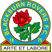 Blackburn U23 logo