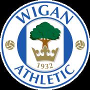 Wigan logo