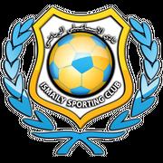 Ismaily SC logo
