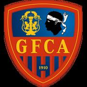 Ajaccio logo