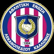 AEL Kalloni FC logo