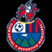 CSD Municipal logo