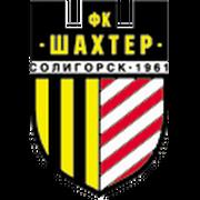 Shakhtyor Soligorsk logo