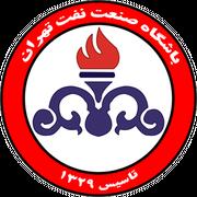 Naft Tehran logo
