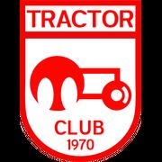 Tractor Sazi Tabriz logo