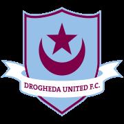 Drogheda United logo
