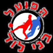 Hapoel Bnei Lod logo