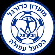 Hapoel Afula logo