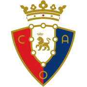 Osasuna logo