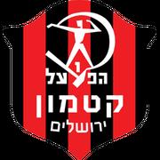 Hapoel Katamon Jerusalem logo