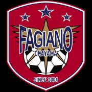 Fagiano Okayama FC logo
