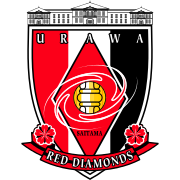 Urawa Red Diamonds logo