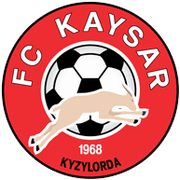 Kaisar Kyzylorda logo
