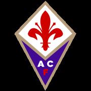 Fiorentina (k) logo