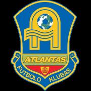 Atlantas Klaipeda logo