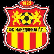 Makedonija GjP logo
