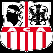 ACA Ajaccio logo