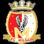 FC Milsami Orhei logo