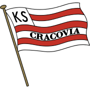 Cracovia logo