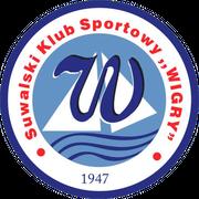 Wigry Suwalki logo