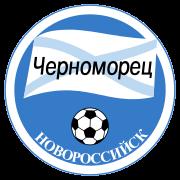 Chernomorets Novorossiysk logo