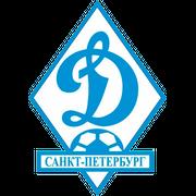 Dinamo St. Petersburg logo