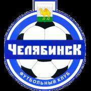 FC Chelyabinsk logo
