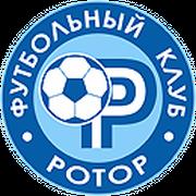 FC Rotor Volgograd logo