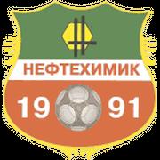 Neftekhimik logo
