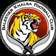 Balestier Khalsa FC logo