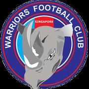 Warriors FC logo