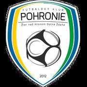 FK Pohronie logo