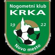 NK Krka logo