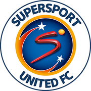 SuperSport United logo