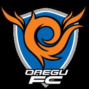 Daegu FC logo