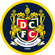 Daejeon Citizen logo