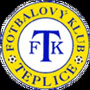 Teplice logo