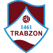1461 Trabzon logo
